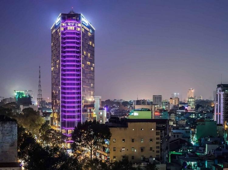 The One Saigon