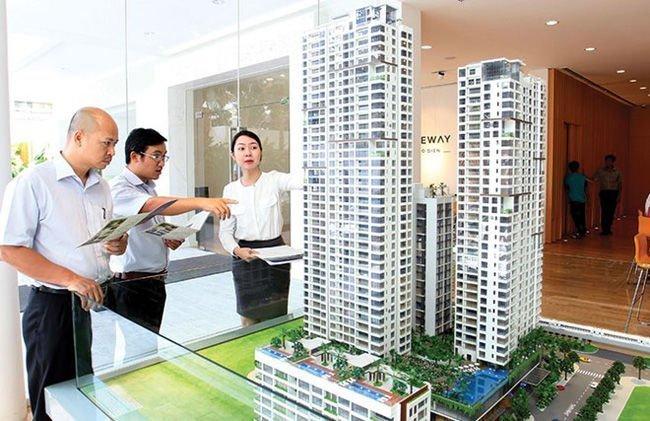 Khảo sát giá, chia sẻ kinh nghiệm mua căn hộ, nhà chung cư giá tốt