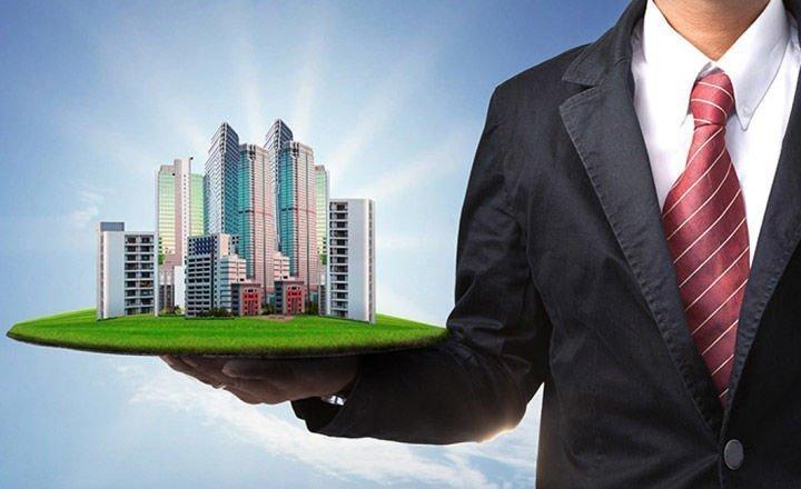 Lựa chọn chủ đầu tư uy tín giúp tăng tính an toàn khu mua chung cư dự án