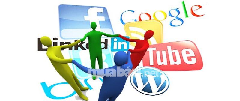 Mạng xã hội giúp bạn kết nối với người bán hiệu quả hơn