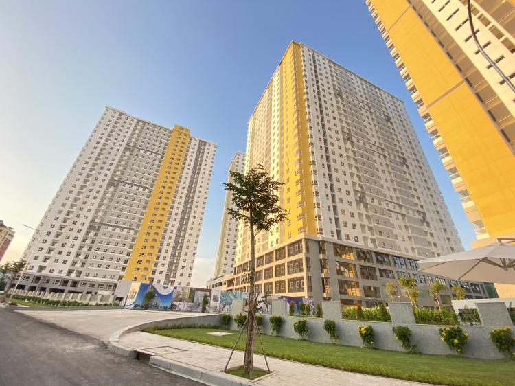 10 dự án chung cư nổi bật tại TP.HCM sẽ bàn giao từ nay đến trước Tết Nguyên Đán 3