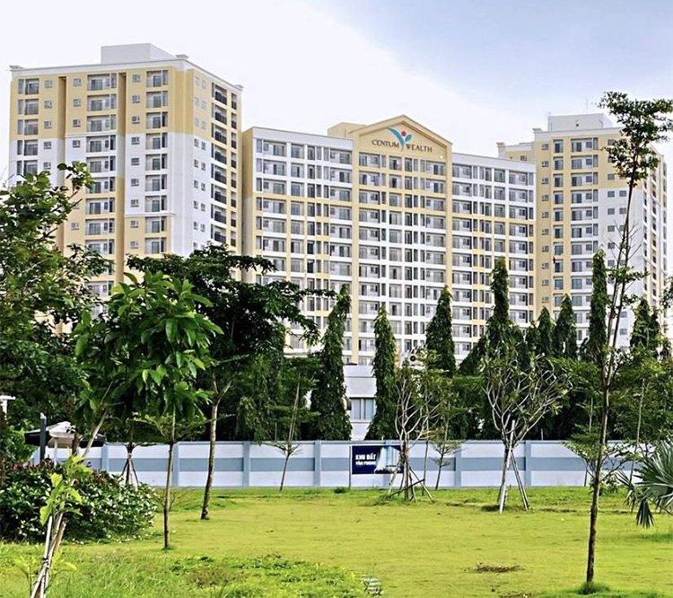 10 dự án chung cư nổi bật tại TP.HCM sẽ bàn giao từ nay đến trước Tết Nguyên Đán 1