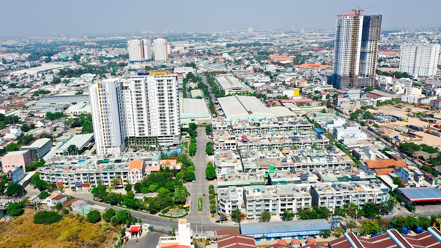 Dự án Phú Đông Sky Garden của Phú Đông Group
