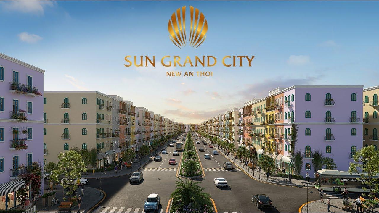 Sun Grand City Nam Phú Quốc - Đô thị kiểu mẫu đầu tiên tại Phú Quốc |  Smartrealtors.vn: Công ty Bất Động Sản Smartrealtors And Partners