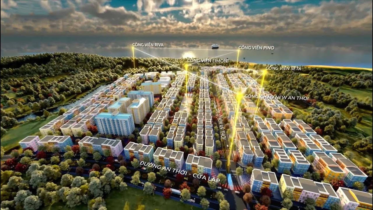 Sun Grand City New An Thới - Thông tin mới tháng 12/2020