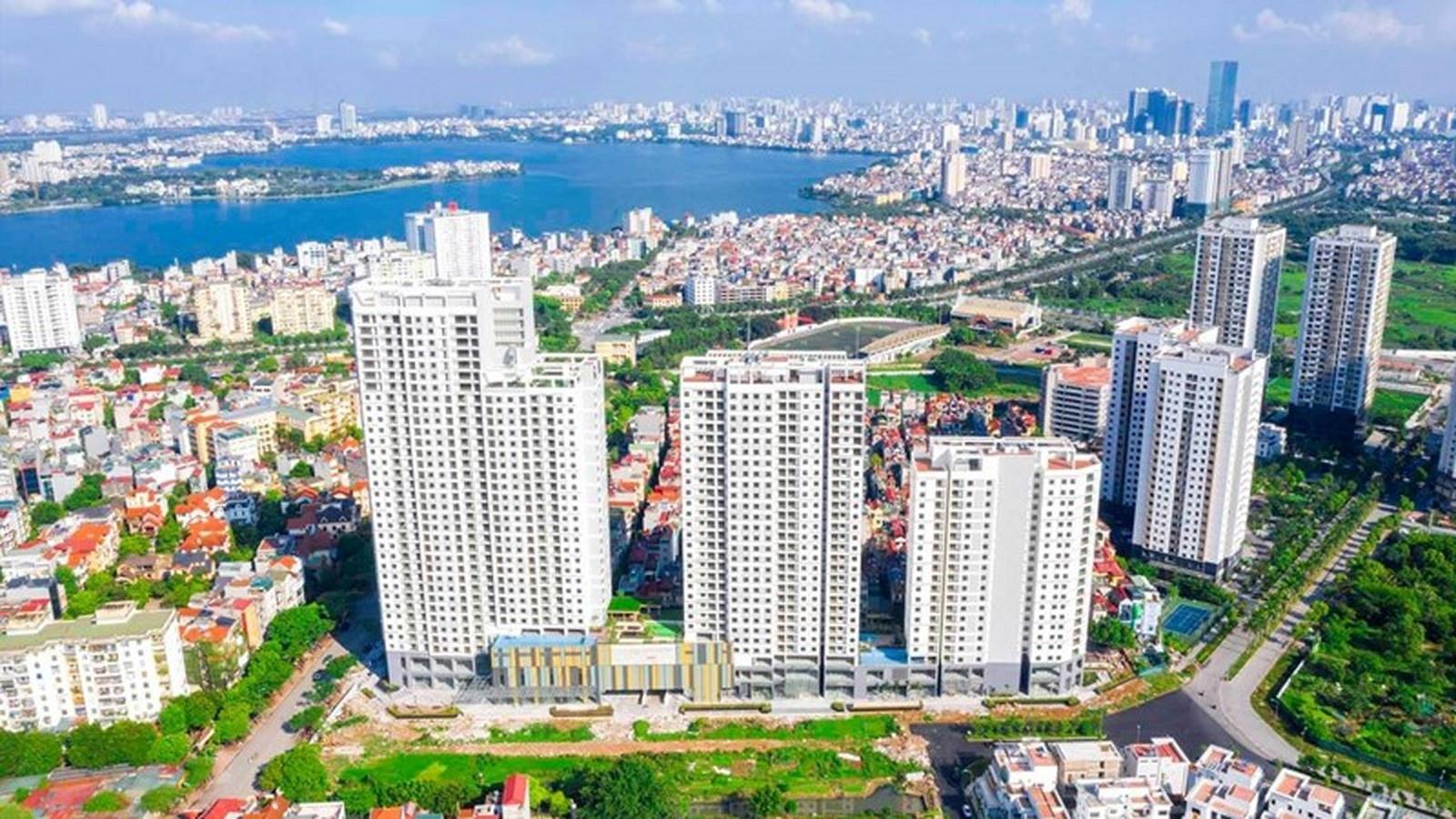 Thị trường bất động sản đối mặt làn sóng Covid mới