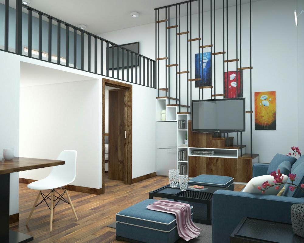 Tổng hợp danh sách căn hộ chung cư mini tại Quận 2