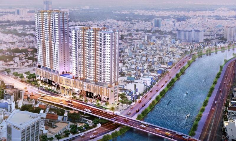 Top 10 khu chung cư cao cấp nhất tại TPHCM - Toplist.vn