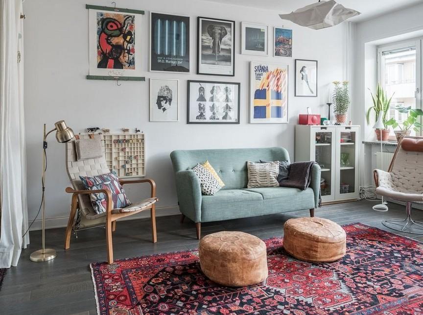 Đặc điểm phong cách thiết kế nội thất Vintage | Housedesign