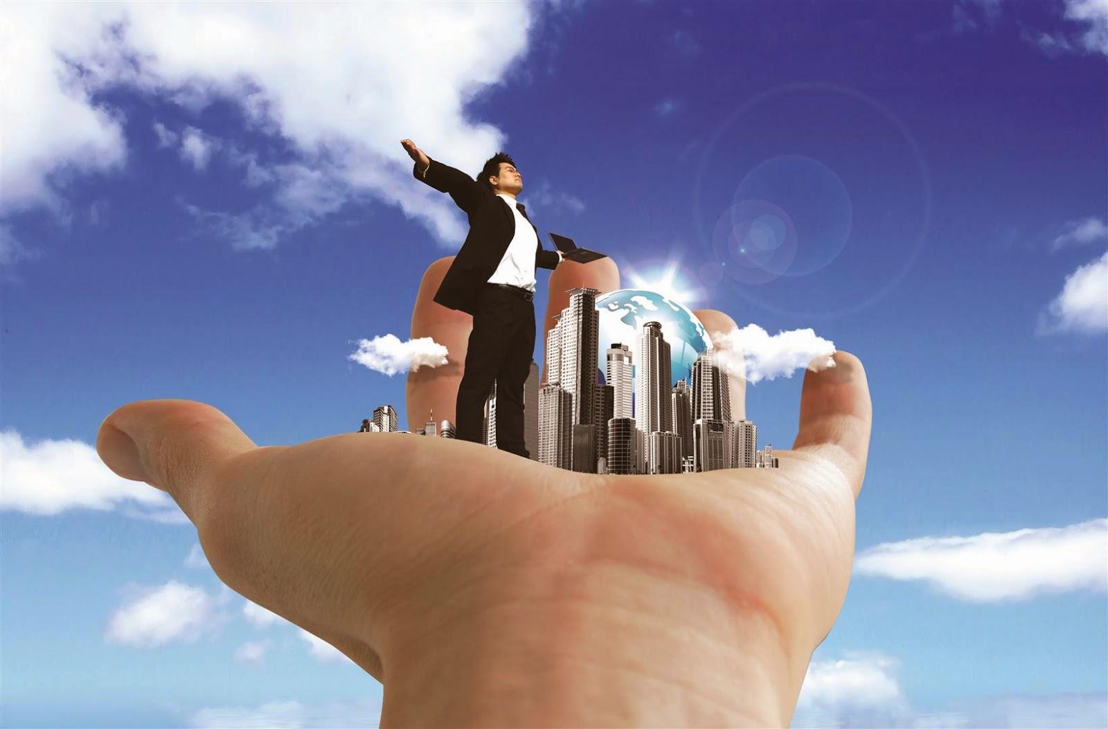 8 quy tắc vàng giúp bạn kinh doanh bất động sản thành công