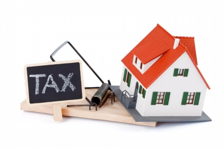 Thuế trước bạ nhà đất là gì? Thủ tục, cách tính và những vấn đề cần quan  tâm | Tập Đoàn Trần Anh Group
