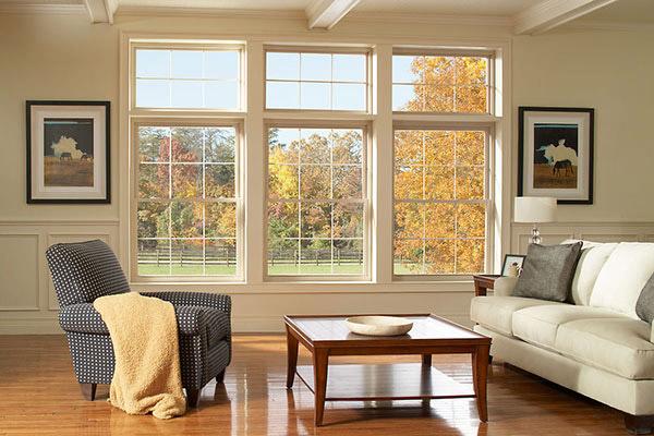 Hướng và vị trí cửa sổ theo phong thủy