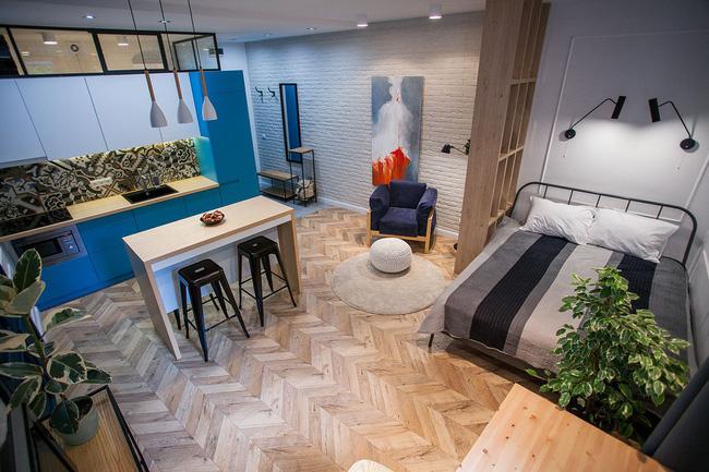 Khái niệm cơ bản về các loại hình căn hộ hiện nay