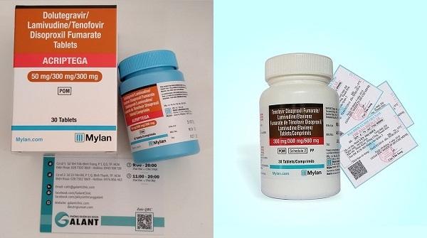 ĐIỀU TRỊ HIV BẰNG THUỐC KHÁNG VIRUS ARV CÓ HIỆU QUẢ KHÔNG? - Galant Clinic  - Phòng khám cộng đồng cho người yếu thế tại Việt Nam